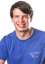 Elktromonteur Paul Pommerenke