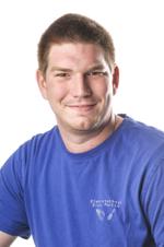 Elktromonteur Uwe Erens