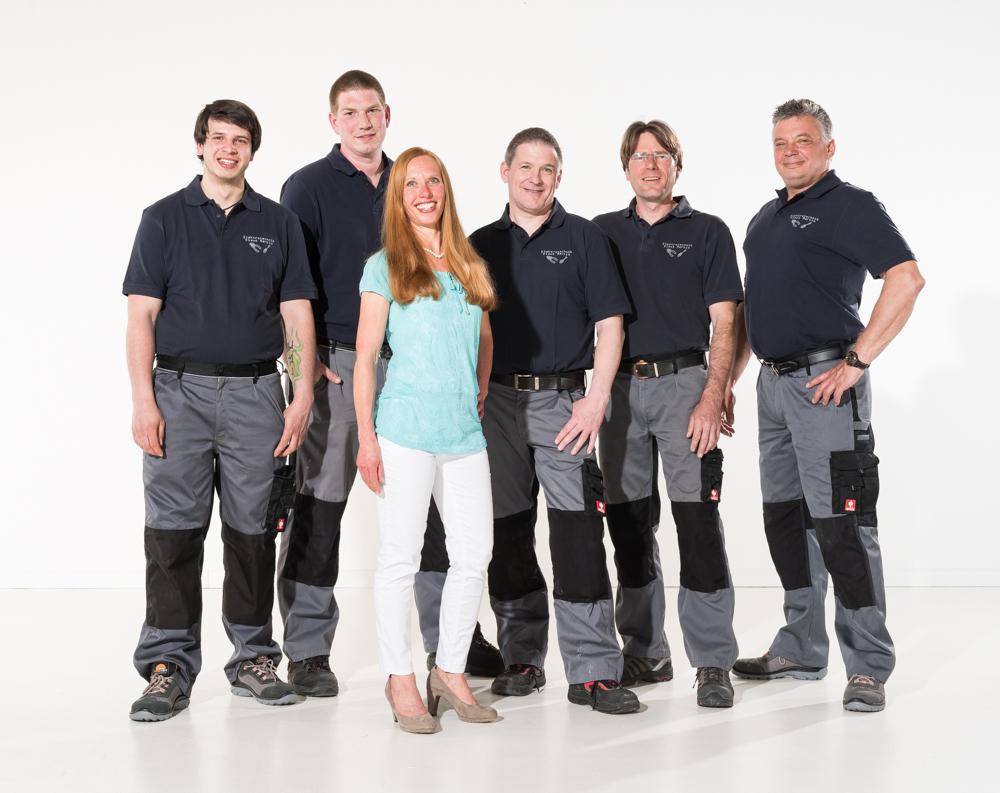 Team Elektrotechnik Martin FN